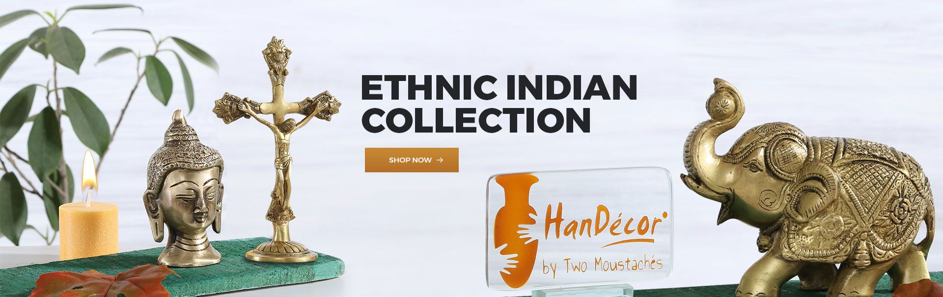 ETHNIC INDIAN COLLECTION