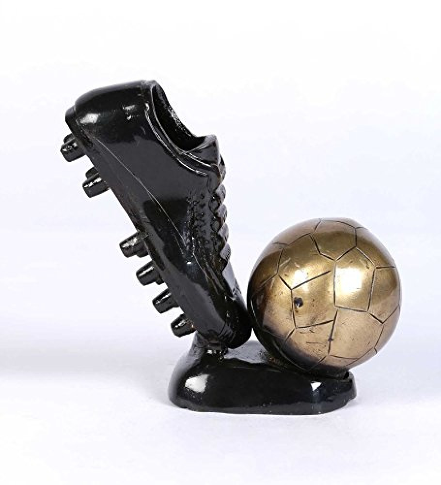 Decorative Tableware Soccer Ball and Shoe
