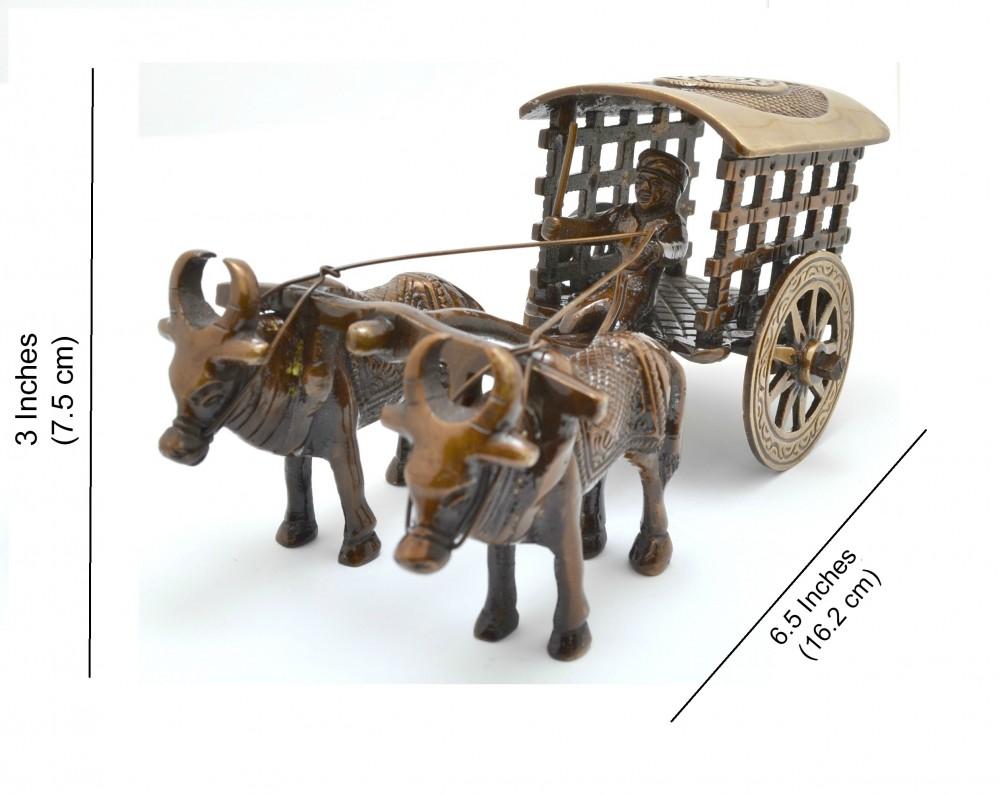 Village Bullock Cart