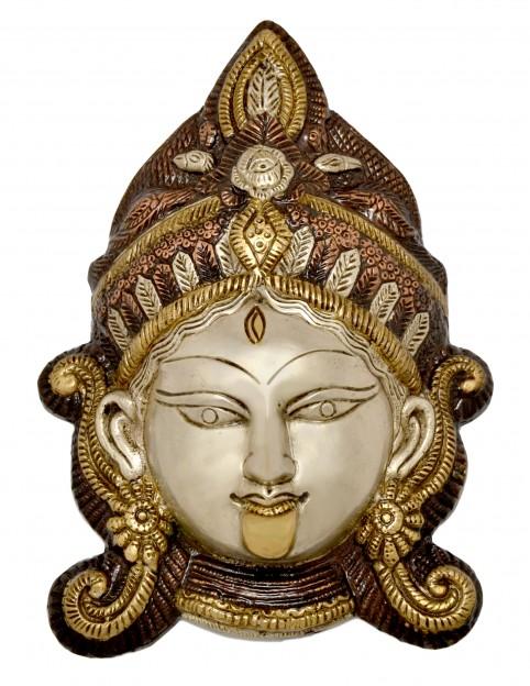 Durga Face Wall Hanging