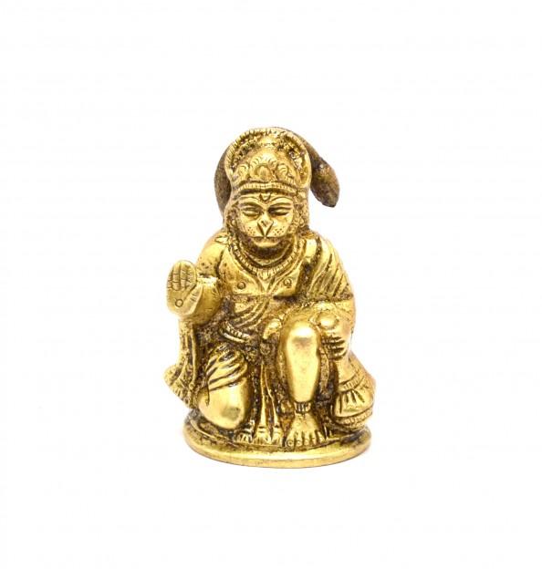 Hanuman Ji Aashrwaad Statue