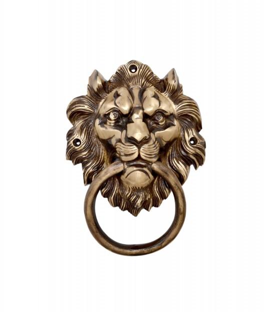 Lion Mouth 7.5