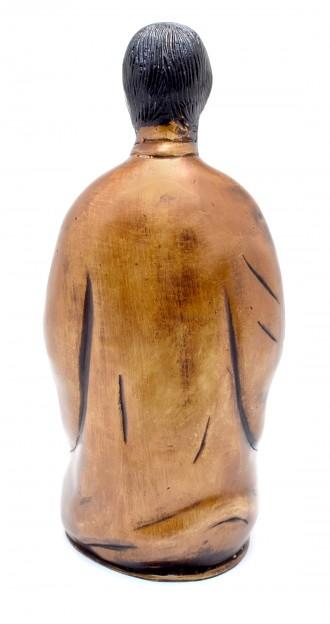 Traditional Japanese Figurine