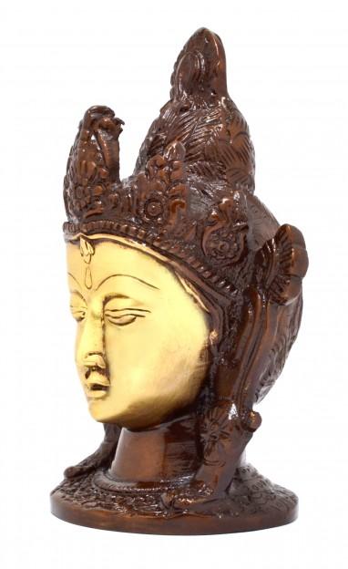 Tara Head Showpiece