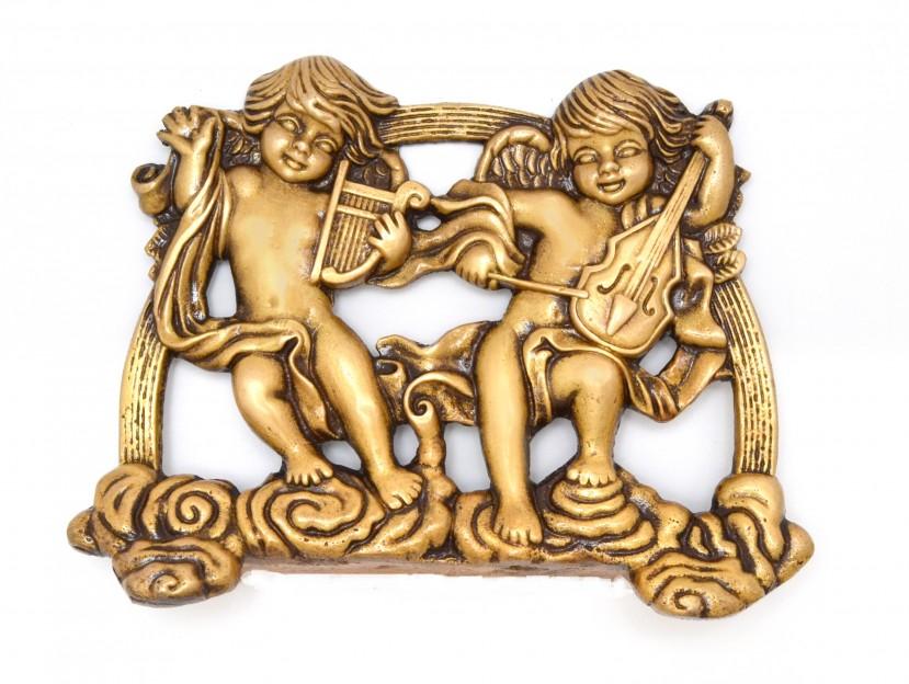 Twin Cupid Tableware