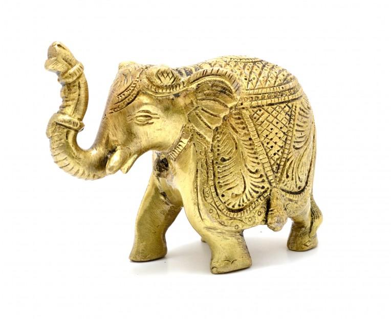 Maharaja Elephant 3 Inches