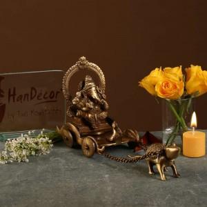 Ganesh Savari Antique