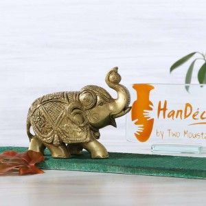 Maharaja Elephant 4 Inches