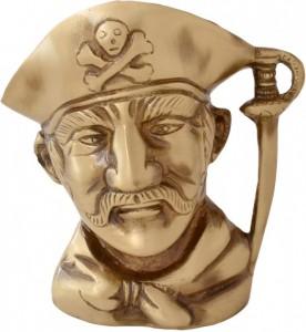 Decorative Pirates Penstand