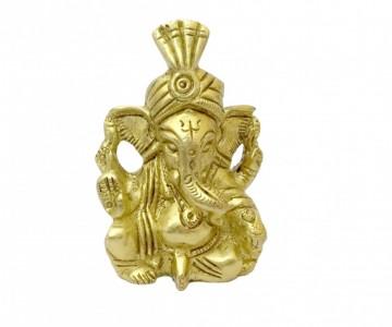Pagri Ganesha Showpiece